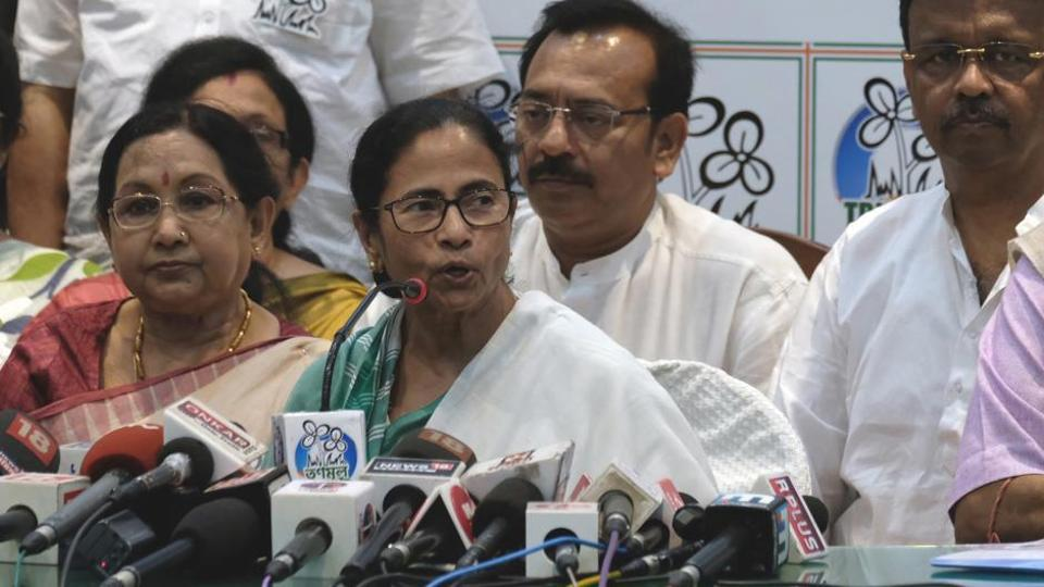 Push for participation of women by political parties, an election gimmick?