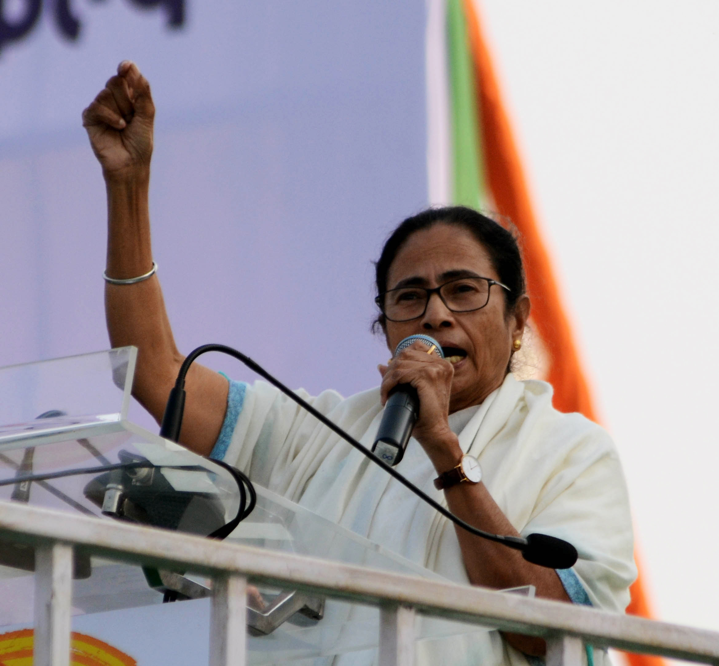 Mamata Banerjee showing overconfidence with her new tactics