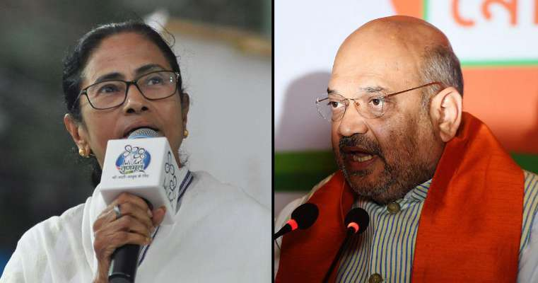 BJP in Bengal plans to tackle situation post by poll debacle