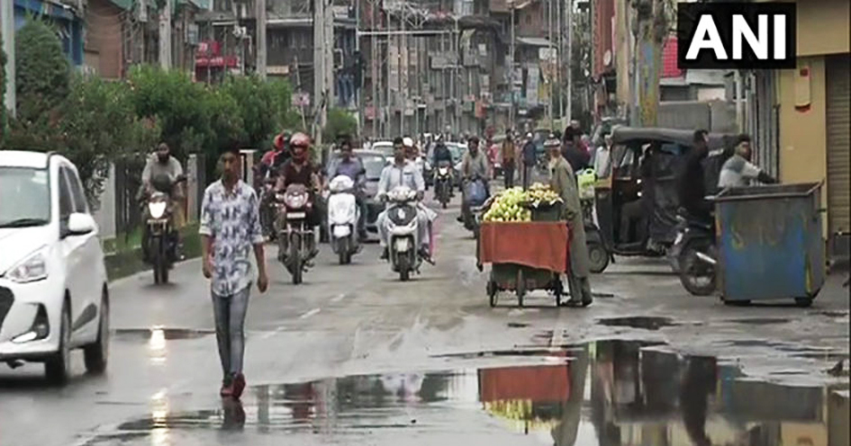 Normalcy returning in Kashmir, patience key to post-Article 370 success