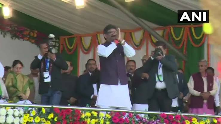 Challenges the Hemant Soren led government in Jharkhand might face