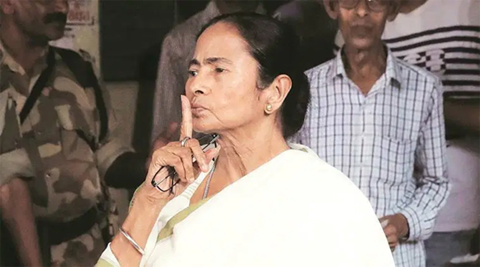 Mamata Banerjee plans to skip opposition meet. Is it a new strategy?