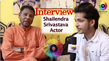 """Villains end entire negativity on screen"" Shailendra Shrivastava"
