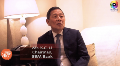 India is one of the fastest growing economy in the world, says KC Li (Part 2)