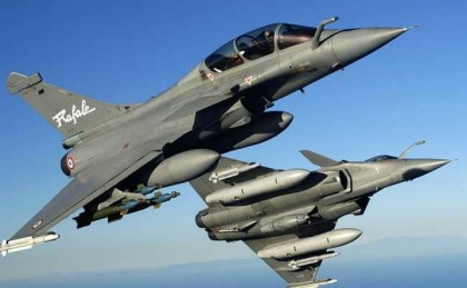Congress wants to derail Rafale deal for its selfish interest