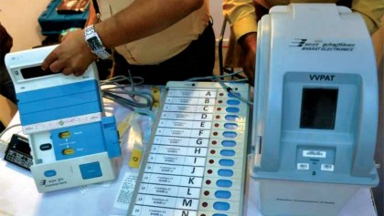 EVM bashing shows Opposition has conceded defeat