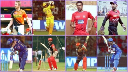 IPL UPDATE: Team positions and analysis at the Half way mark
