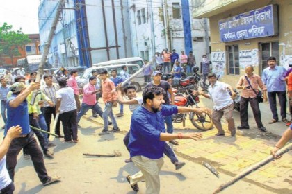 Poll Violence not new in Mamata Banerjee