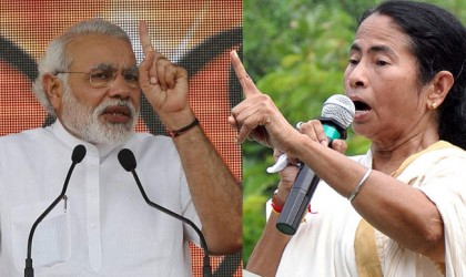 Mamata Banerjee and her poll strategies in outdoing BJP in Bengal