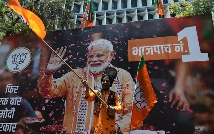 'change in trends' behind the mammoth BJP win in Lok Sabha 2019