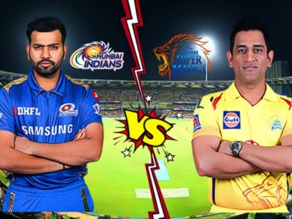 IPL UPDATE: MI takes on CSK for the 1st qualifier
