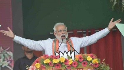PM Modi slam WB CM Mamata Banerjee over questioning EC