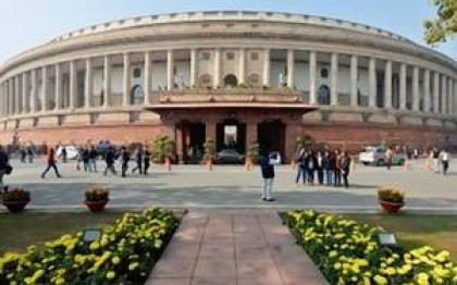 Parliament sessions continuing till mid-night to discuss farmers issues