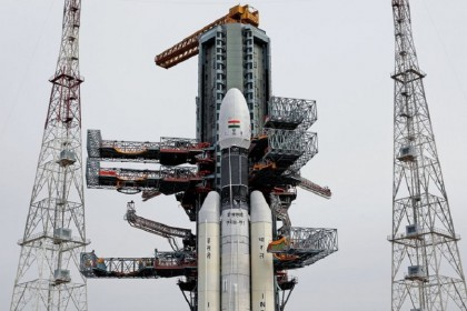 Chandrayaan-2 rescheduled on July 22 at 2:43 pm as per the Indian Standard Time