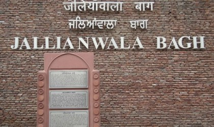 A unique exhibition to remember 100 years of Jallianwala Bagh massacre in Punjab's Amritsar