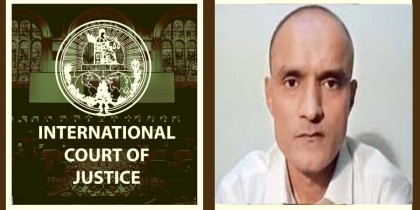 ICJ ruling on Kulbhushan Jadhav case, a shot in the arm for Modi