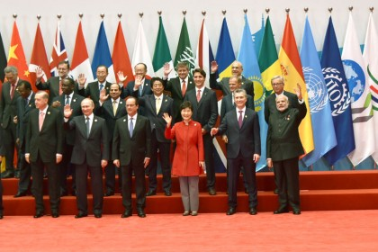 Modi boosts India influence at G20