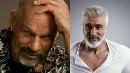 #FaceApp challenge of celebrities goes viral on social media