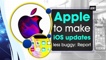 Apple to make iOS updates less buggy Report