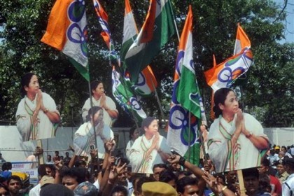 Mamata Banerjee sweeps by-polls in Bengal says BJP