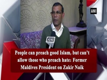 People can preach good Islam, but can