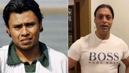 Shoaib Akhtar reveals discrimination against Pakistani Hindu cricketer Danish Kaneria