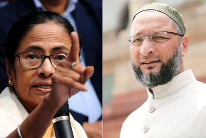 AIMIM making its way in Bengal, What will Mamata and her party do now?