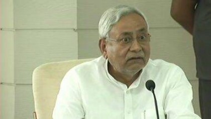 RJD-JDU poster war continues ahead of Assembly polls in Bihar