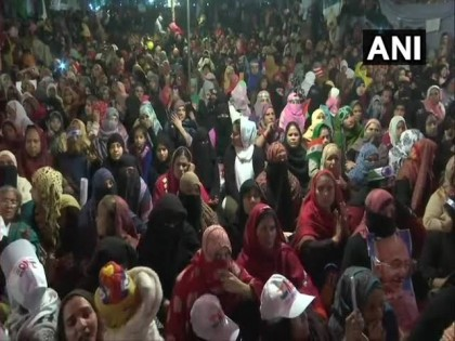 Shaheen Bagh inspires other peaceful, democratic anti-CAA protests