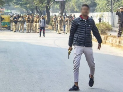 Jamia shooter: Miscreant is a juvenile, informs manager of Jewar Public School