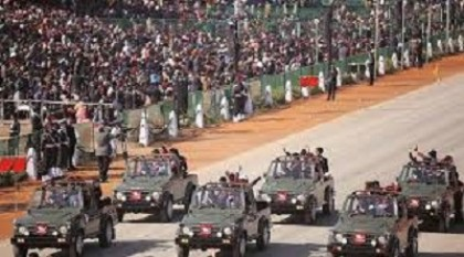 There will be repercussions if INA veterans are not invited for Republic Day parade: CK Bose