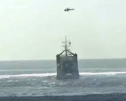 Indo-Japanese joint exercise 'Sahyog-Kaijin' begins