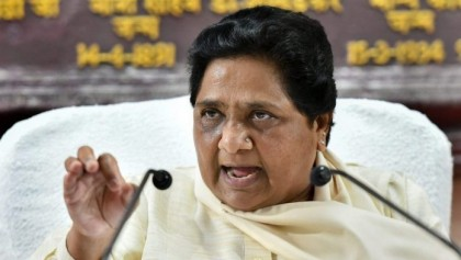 The tussle is continuously going on between Congress - BSP even after LS elections