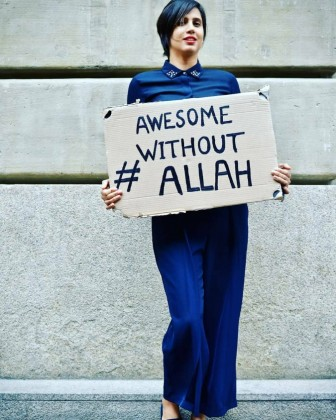 What is #AwesomeWithoutAllah and why American Muslims are abandoning Islam