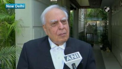 Police is meant to protect, not attack people Sibal on viral Jamia video