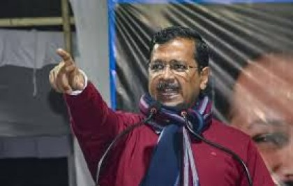 Double the punishment of Shaheen Bagh shooter if he is connected to AAP: Kejriwal