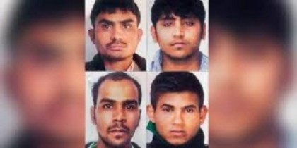 Delhi Nirbhaya case: Vinay will get relief from hanging or jerk, SC will hear verdict at 2 pm