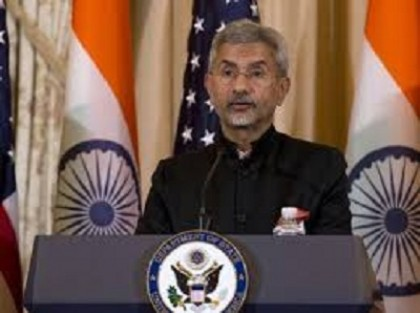 The answer of External Affairs minister to US Senator on Kashmir- Don
