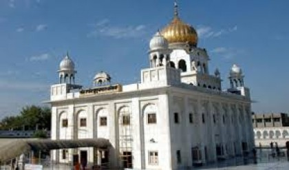 Delhi Gurudwara offers quarantine facility