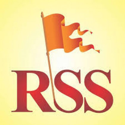 RSS set up kitchen service for stranded migrant workers