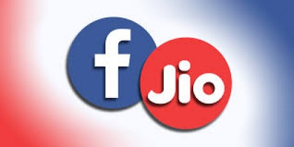 Facebook to invest Rs 43K Cr in Reliance Jio