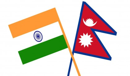 India gifts 23 tonnes of medicines to Nepal