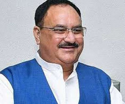 Relief package will become basis for India economic quantum jump : JP Nadda