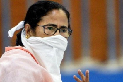 """Corona Express"" statement might make Mamata Banerjee lose momentum in the state"