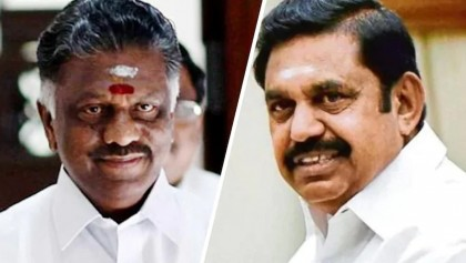 Ex-CM EPS, elected Leader of Opposition in TN